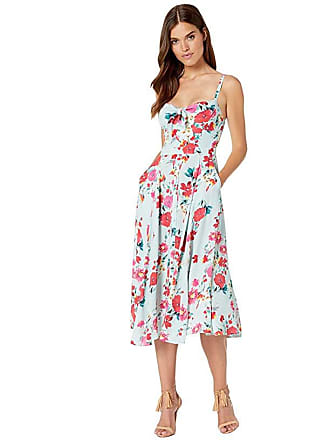 Yumi Kim Pretty Woman Dress (Sunnyside Sea) Womens Dress