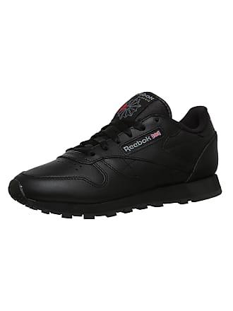 85d9d73b80ea49 Reebok Classic Sneaker grau   schwarz
