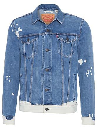 Jaquetas Jeans − 619 produtos de 172 marcas  d34157721c90b