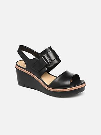 d23af4786fc4 Clarks Ledersandalen für Damen − Sale  bis zu −40%