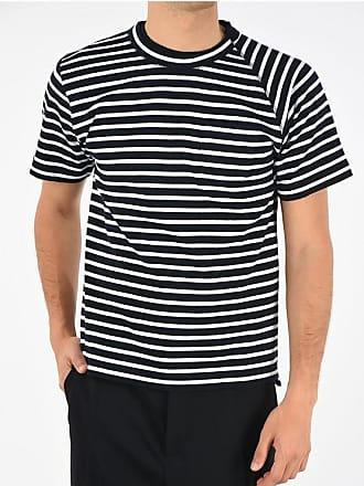 sacai Striped T-shirt Größe 1