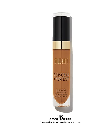 Milani Cosmetics Milani | Conceal + Perfect Longwear Concealer | In Cool Toffee