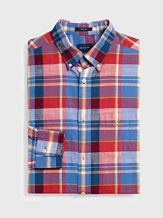Bekende Overhemd Merken.Geruite Overhemden Shop 320 Merken Tot 50 Stylight