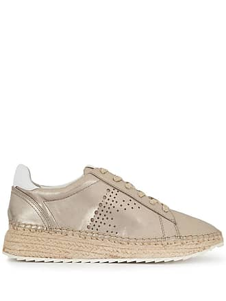 Kendall + Kylie Josh espadrille sneakers - Gold