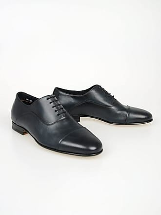 Santoni Leather Oxford size 5
