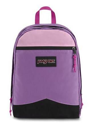 Jansport Freedom Backpacks - Vivid Lilac Purple