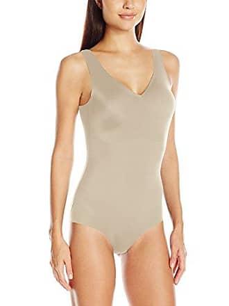 Wacoal Womens Beyond Naked Shaping Bodysuit, Macaroon, Medium