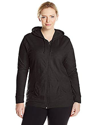 866006f9d38 Just My Size Womens Full Zip Jersey Hoodie