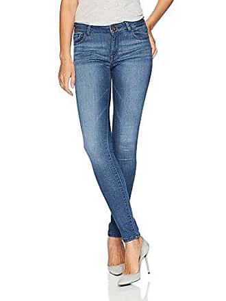 DL1961 Womens Amanda Skinny Jeans, Trance, 27