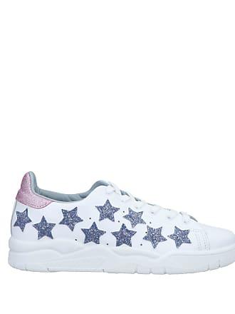 Chiara Ferragni CALZATURE - Sneakers   Tennis shoes basse d59b1d1a719