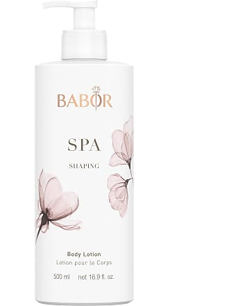 Babor SPA Shaping Body Lotion Limited Edition