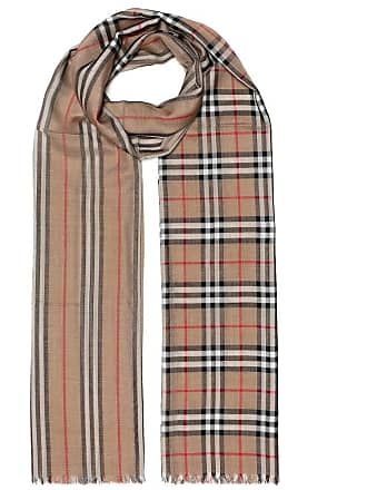 cce68d1957b20 Burberry® Pashminas − Sale: up to −40% | Stylight