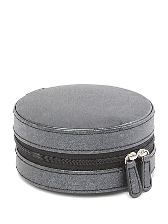 Nordstrom Rack Small Round Zip Jewelry Box