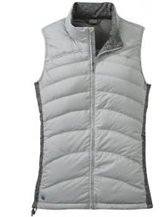 Outdoor Research Womens Plaza Down Vest
