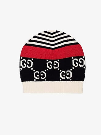 Gucci Cotton hat with GG motif f296f702595a