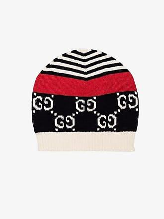 2dd865f8bdd11 Gucci Cotton hat with GG motif