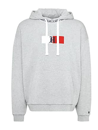 a03193cfc704a Pulls Tommy Hilfiger en Gris : 43 articles | Stylight