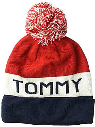 Tommy Hilfiger Mens Cold Weather Cuffed Beanie 9923c079874c