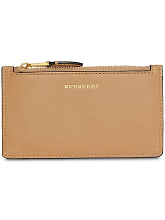 03d306bfb76d Burberry Two-tone Leather Card Case - Neutrals