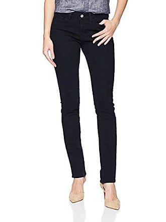 Yummie Tummie Womens Straight Jean, After After Dark, 31