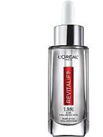 L'Oréal Revitalift Derm Intensives Hyaluronic Acid Serum, Paraben Free