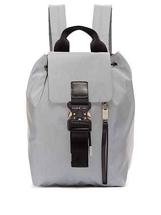 Alyx 1017 Alyx 9sm - Tank Reflective Backpack - Mens - Silver
