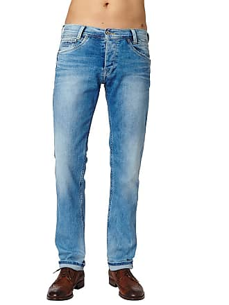 421a15f4f6d4 Pepe Jeans London Slim-Fit-Jeans Spike - blau - PEPE JEANS
