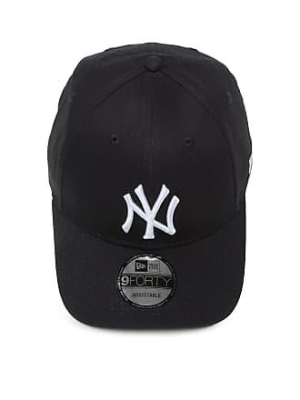 b816ab08e5dda New Era Boné New Era MLB NY Yankees Azul-marinho