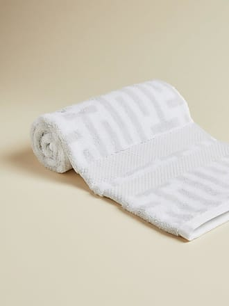 Ted Baker Cotton Hand Towel in White TEZSA, Home