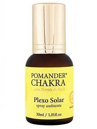 We Fit Store Pomander Chakra Plexo Solar 30ml - Lifestyle - Branco - Único BR