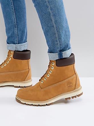 Stivali In Pelle Timberland da Uomo: 20+ Prodotti | Stylight
