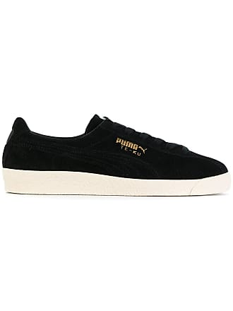 de184467708da6 Puma®: Black Leather Sneakers now up to −54% | Stylight