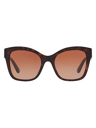 Dolce & Gabbana Eyewear Óculos de sol quadrado - 50213Tartaruga
