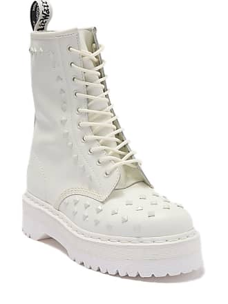 Dr. Martens 1490 Studded Leather Boot