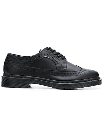 Dr. Martens classic lace-up brogues - Black