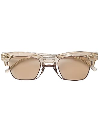Kuboraum Armação de óculos N6 - Neutro