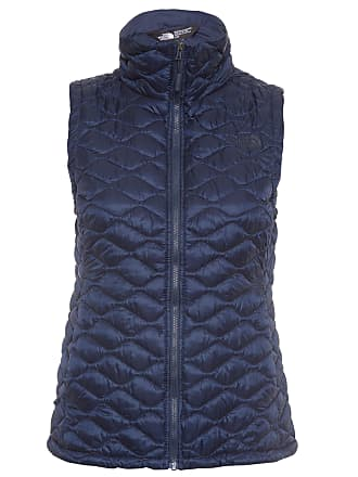The North Face COLETE FEMININO THERMOBALL VEST - AZUL