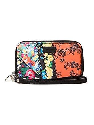 1f37ac59049ef Desigual Damen Wallet Gipsy Mini Zip Women Geldbörse