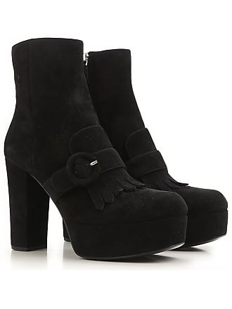 Prada Ankle Boots for Women − Sale  up to −58%  dd2c31eb4