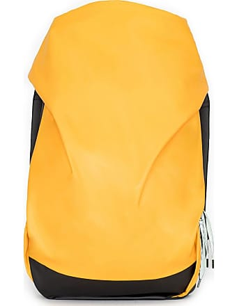 Côte & Ciel Nile Backpack | Ocre Yellow