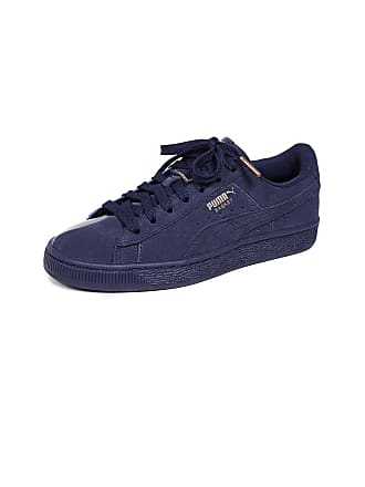 Puma® Leather Sneakers − Sale  up to −60%  b983f1606