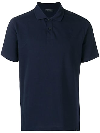 Belstaff Camisa polo mangas curtas - Azul