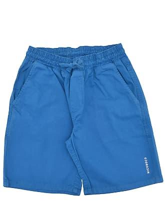 NICOBOCO Short Nicoboco Menino Azul