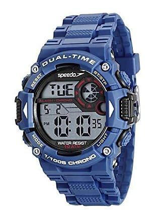 Speedo Relógio Speedo Masculino Ref: 80620g0evnp2 Esportivo Digital