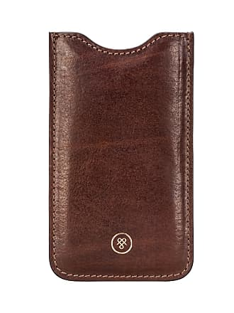 Maxwell Scott Maxwell Scott - Luxury iPhone 7 Phone Sleeve