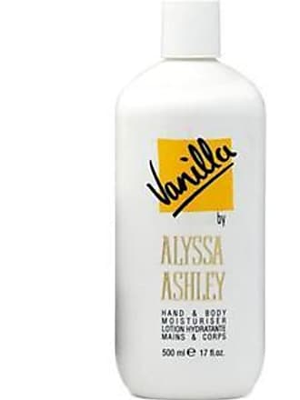 Alyssa Ashley Vanilla Hand & Body Lotion 500 ml