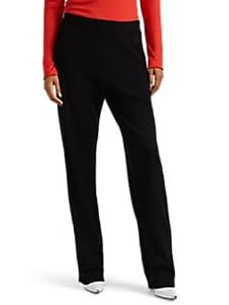 db5910801a86 Givenchy Womens Cashmere Drop-Rise Jogger Pants - Black Size XS