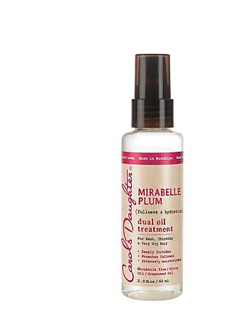 Carol's Daughter Mirabelle Plum Dual Oil Treatment