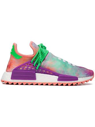 adidas tie-dye Holi Hu NMD sneakers - Multicolour