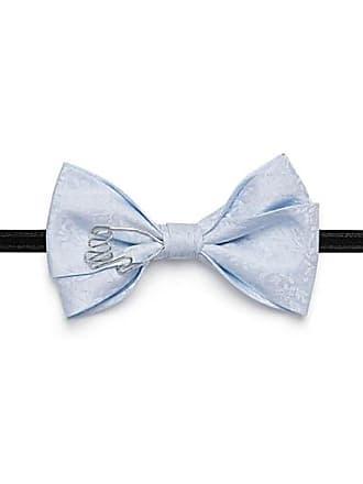 Mani Del Sud Floral hand bow tie